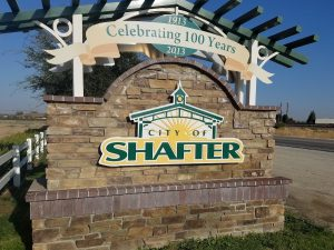 Two Aera employees are serving on a Shafter community committee to reduce local air emissions under AB 617.