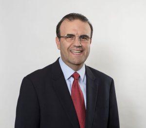 Aera's Sergio de Castro