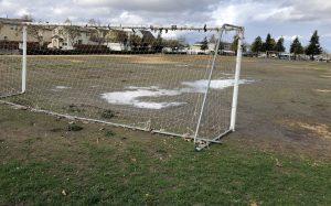 King City's Creek Bridge Soccer Park