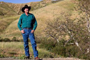 Ventura rancher Rich Atmore