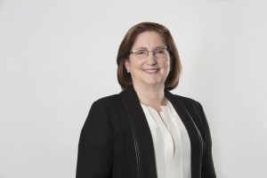 Christina Sistrunk, President and CEO, Aera Energy