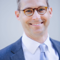 Erik Bartsch will succeed Christina Sistrunk as Aera's fourth president and CEO.