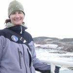 Elise Welterlen spent nine seasons supporting science with the U.S. Antarctic Program.