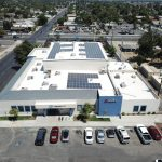 The Boys & Girls Clubs of Kern County had a new roof and solar-panel system installed at its Bakersfield headquarters in August 2019. The nonprofit has seen $10,000 in energy-cost savings in the last year, despite a dramatic increase in programming during the COVID-19 pandemic.