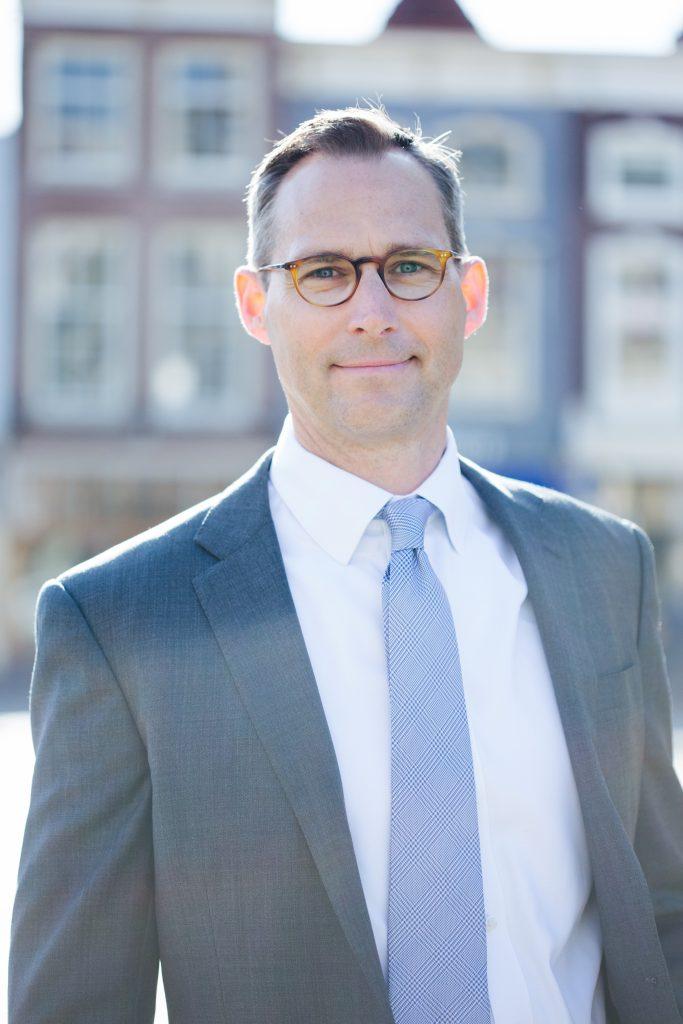 Aera CEO Erik Bartsch