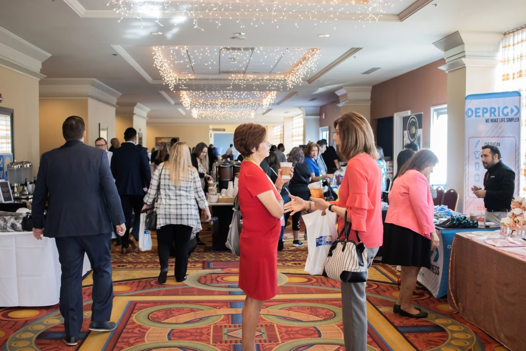 More than 200 people attended the United Way of Kern County's 30th annual Community Professional Development Conference on July 20.